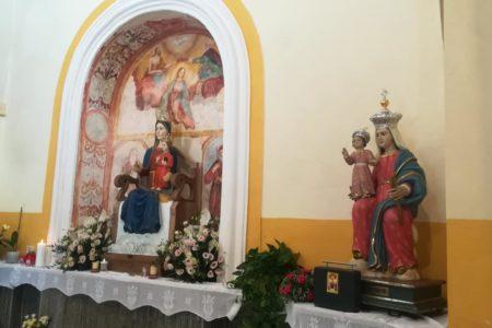Novena Maria SS dei Martiri