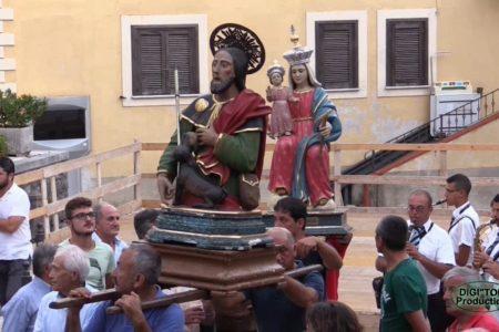 Triduo di San Rocco