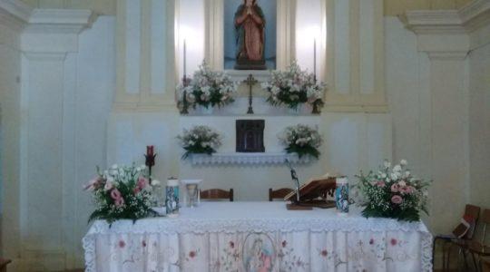 Novena alla Madonna delle Grazie