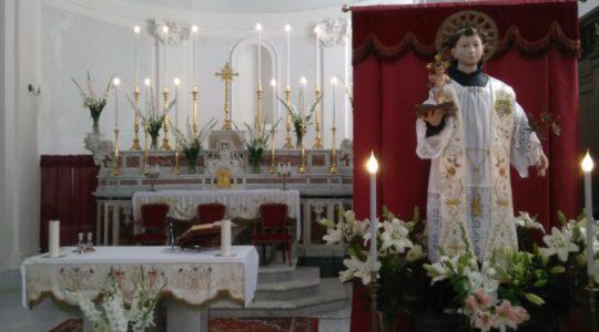 Tredicina di Sant'Antonio