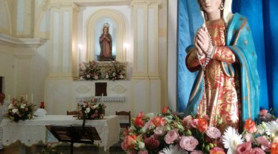 Festa Madonna delle Grazie